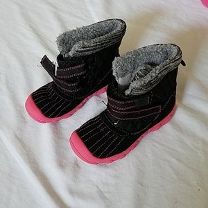 Carters winter boots
